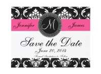 Save the dates / by Tracey Sibold