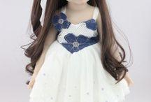 Dolls / Many Dolls