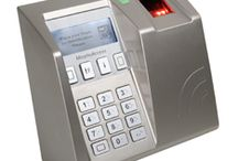 Access Control / We offer a multitude of complete access control system solutions for virtually any scenario.
