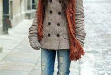 my style- winter / zima