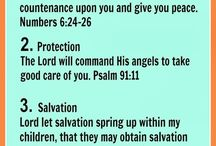 children blessing