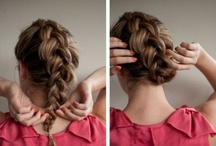 Braids ♥ and Tutorials