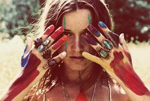 The hippie inside of me / by Shana Massy