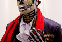 MAKE UP HALLOWEEN 2015 JAKARTA / Make Up Pirates Of The Caribbean Skull Halloween 2015 Mr. Reza Setiawan  #makeupzombies #makeuphallowen #facepaintingjakarta #makeuphalloweenjakarta #makeuphorrorjakarta #makeupjakartan #makeupzombiejakarta #zombiedeath #walkingdeath #dickspaint #facepaintinghalloweenjakarta #facepaintinghorrorjakarta #skullface #makeupskull #pirates #piratesofthecaribbeanskull #piratesdeath