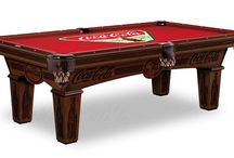 New Pool Tables / Game Room Guys is one of the nation's #1 suppliers of new and used Pool Tables!