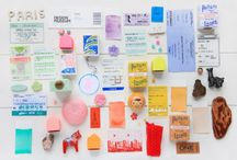 Colour / by Susanne Huettner