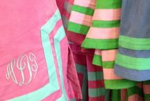 Fashion and Style - Dresses / by Legal Preppy