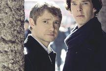 Sherlock /   / by Shannon Miller