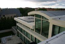 Flat Roof Solar Installations
