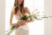 Свадебные платья / Новые коллекции, модные съемки, реальные свадьбы
