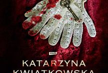 Czytam polski kryminał / polskie powieści kryminalne