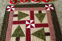 small quilting projects / small quilting and sewing projects