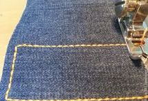 Искусство шитья