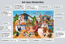 Deutsch: Landeskunde