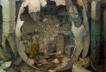 Igor Like Illustration
