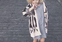 Renée Style / Klamotten für die Tochter