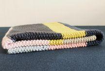 Knit / by Fiona Koene