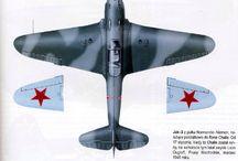 Samoloty / Samoloty