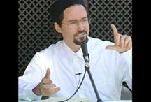 SPIRITUAL MUSLIM TEACHER - Sheikh Yusuf Hamzah of USA
