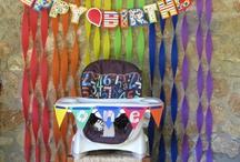 Mya's birthday