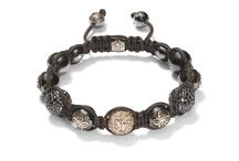 Shamballa Jewels - 18K Rose Gold