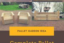 Hvordan bygge med paller