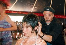 Yo estuve en la Vaca / Aquí encontrarás algunas imágenes de ediciones anteriores del Doctor Music Festival. Fueron tomadas por personas que asistieron al festival en Escalarre a largo de los años 1996-97-98.