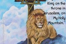 Jerusalem...Psalm 2:6