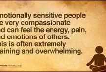 Im A Sensitive Person