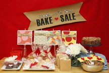 Bake Sale / by Alicia