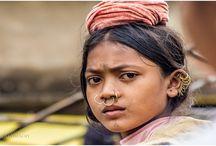 India - costumes, textiles, body adornment