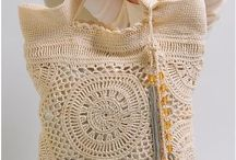 Crochet Patterns / by Andrea Wright