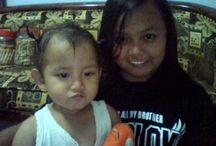 bareng adekk :*