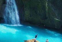Filipinas - Kawasan Falls
