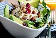 Salads / salad recipes