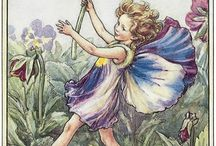 flower fairy images