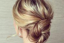 Upstyles - Hair