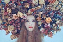 Fashion/Art Photo's