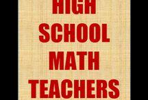 math / by Tracey Lozeau