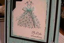Stampin Up Ideas / Card making, decor, paper crafts.  Also see my paper crafting and Sizzix board. / by Jody Smith