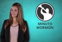 Videos Mormon Sud
