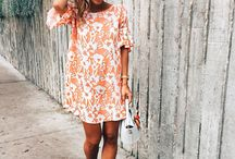 Hippie dressing
