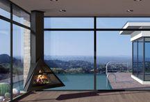 Design Fireplaces Nomikos