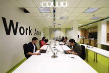 Coworking Saluzzo Login by Cowo® / Spazio Coworking a Saluzzo (Cuneo) presso Isiline, in via Marconi 2. Affiliato Rete Cowo® - Coworking Network. Info: http://coworkingproject.com