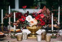 Mena Parsons Wedding  / by Judi Mena