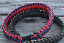 Paracord / Halsband