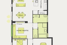 Floorplans / We have the perfect floor plan to enrich your day-to-day living for a range of budgets, lifestyles, needs, wants and desires. Find yourself at home.