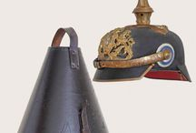 Mid modern period European helmets (1750 – 1914) (Only historically accurate)