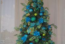 Christmas / by Jaci Crockett
