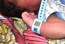 NEW BRACELET TECHNOLOGY AIMS TO HELP ALL CHILDREN GET BIRTH CERTIFICATE
